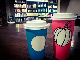 starbucks fall cup designs are here b98 7 fm