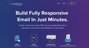 how to layout a email 10 best free responsive email template builders 2018 formget