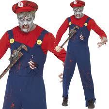 halloween zombie costume halloween zombie fancy dress mens ladies womens zombies walking