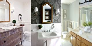 How To Make Small Bathroom Look Bigger 8 Budget Friendly Ways To Make Your Bathroom Look Expensive