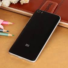 xiaomi mi5 xiaomi mi5 back cover black 13822 9 99 smartphone