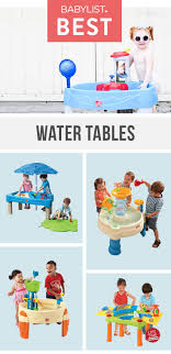 baby standing table toy best water tables
