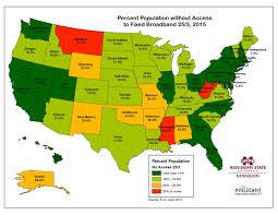 National Broadband Map Publications Intelligent Community Institute