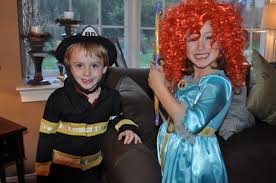 Movie Halloween Costumes Halloween Costume Cuteness Captain America Brave Merida