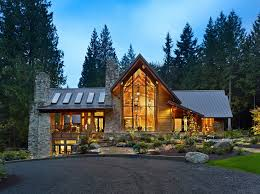 cabin plans modern modern house mountain cabin designs with wood and