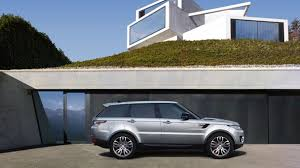 range rover silver 2016 range rover sport u2013 powerful 4x4 off road suv u2013 land rover india