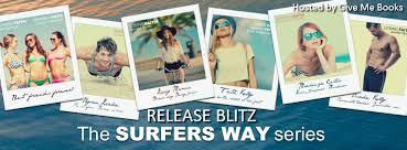 Seeking Series Review Release Blitz Series Review The Surfers Way Series By