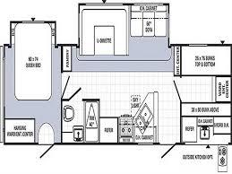 best travel trailer floor plans planning ideas travel trailer floor plans keystone travel