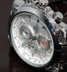 Jam Tangan Casio Chrono jual jam tangan casio edifice chronograph ef 524d jam casio