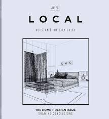 Home Fashion Design Houston by Local Houston Magazine