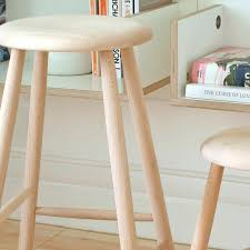 Kitchen Island Legs Unfinished Furniture 3 Legs Unfinished Bar Stools For Lovely Kitchen
