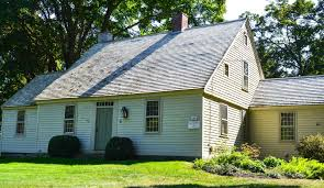 what is a colonial house down to earth style colonial architecture and crowded gardens