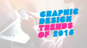 top 10 graphic design trends of 2016 youtube