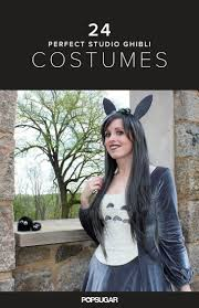 Studio Ghibli Halloween Costumes 531 Cosplay Images Comic Photo Galleries