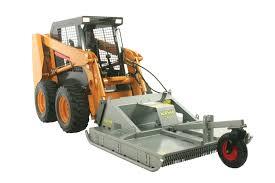 skid steer skid steer tractor skid steer loaders attachments