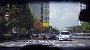 hyundai demonstrates wearable technology and augmented reality