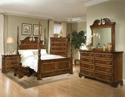 American Furniture Bedroom Sets by Decorating American Woodcrafters Heirloom Collection Poster