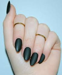 nails types beautify themselves with sweet nails