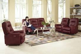 Best Chairs Inc Swivel Rocker by Felicia Swivel Rocker Recliner With Button Tufted Back By Best