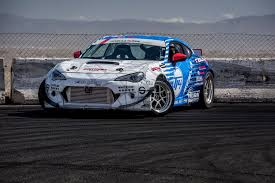 subaru drift car dai yoshihara unveils his formula drift 2015 subaru brz in blue