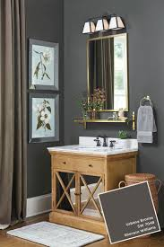 66 best half bath remodel images on pinterest bathroom ideas