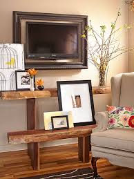 where to put tv where to put a television