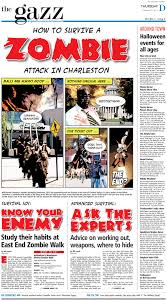 halloween usa toledo ohio four great halloween features page treatments charles apple