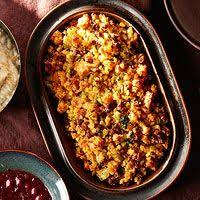 chorizo cornbread rachael every day