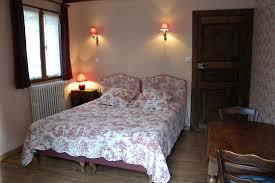 chambre pour une nuit nuit pour 2 en chambre d hôtes aux gîtes de laugère à vouzeron 18