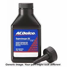 supercharger oil buy auto parts