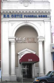funeral homes in ny ortiz funeral home ephemeral new york