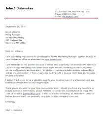 sample format for cover letter cover letter and resume builder cover letter builder easy to use