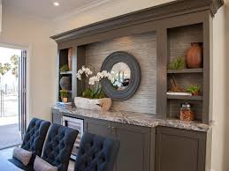 Dining Room Built Ins Photo Page Hgtv