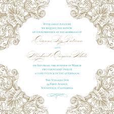 wedding invitations template plumegiant com