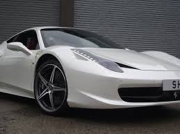 Ferrari 458 Coupe - used ferrari 458 coupe in keighley west yorkshire motorhub