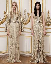Winter Wedding Dresses 2011 Givenchy Fall 2010 Haute Couture Collection Givenchy Haute