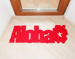 Summer Doormats Spring Doormat Etsy