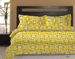 Bombay Dyeing Single Bed Sheets Online India Buy Bombay Dyeing Element Polycotton Double Bedsheet With 2 Pillow