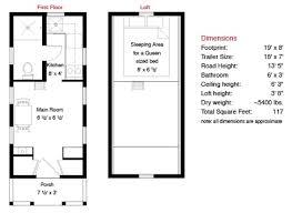 tarleton tiny house floor plans tumbleweed tarleton tiny house