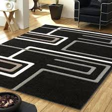 Modern Rugs San Francisco Modern Rugs How To Style Your Home Using Black Modern Rugs Home