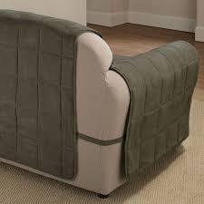 Armchair Caddy Walmart Arm Cover Protectors For Sofa Centerfieldbar Com