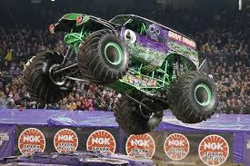 images of grave digger monster truck iowa native tyler menninga brings grave digger monster jam to cedar
