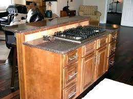 kitchen islands with cooktops kitchen island designs with cooktops island gas stove tops stove