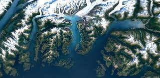 satellite map hd earth and maps get sharper satellite imagery with new