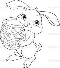 cute bunnies coloring pages redcabworcester redcabworcester