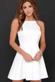 cameo nightswim dress elegant ivory dress white dress 169 00