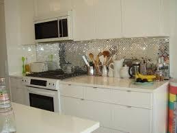 Affordable Kitchen Backsplash Ideas The Best Inexpensive Kitchen Backsplash Ideas From Pict For Diy And