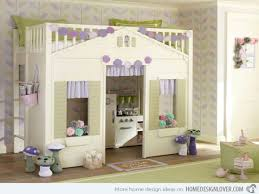 bedroom cottage shape pottery barn loft bed for lovely bedroom