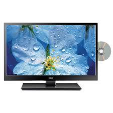 rca home theater tv rca decg22dr 22 inch class led full hdtv ac dc power dvd combo