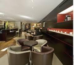 siege nespresso le premier café boutique et siège social de nespresso au canada